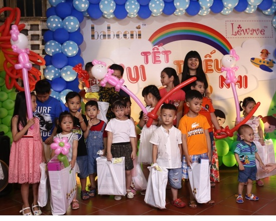 Meaningful children's day