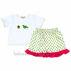 watermelon-smocked-girl-set