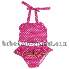 cute-plain-two-piece-swimwear-for-baby-girl